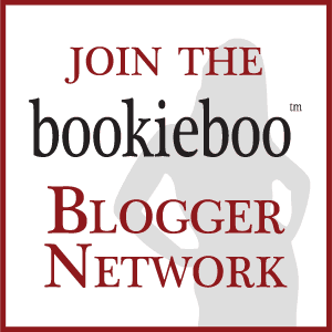 Join the Bookieboo Blogger Network
