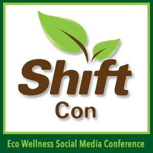 ShiftCon Eco Wellness Social Media Conference